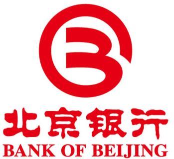 北京银行logo是什么意思
