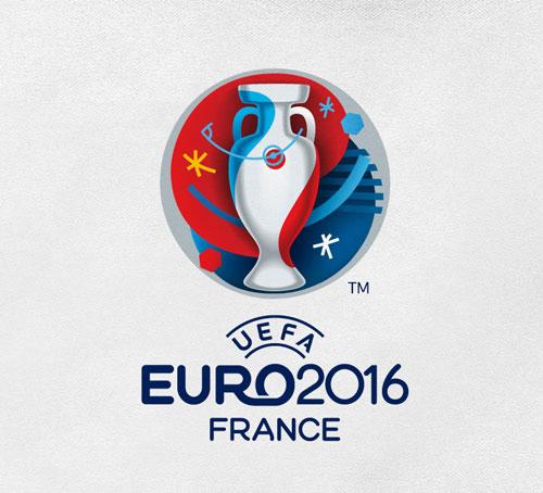 2016欧洲杯logo设计含义图片
