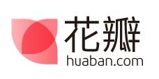花瓣网站LOGO钱柜娱乐官网