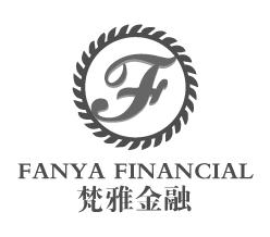 金融信息服务公司LOGO设计