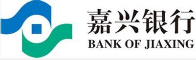 嘉兴银行标志设计图片
