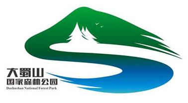 公园logo-森林生态标志