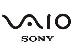 sony VAIO笔记本品牌LOGO