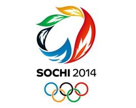 2014年俄罗斯索契冬奥会LOGO