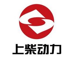上海柴油机股份公司标志