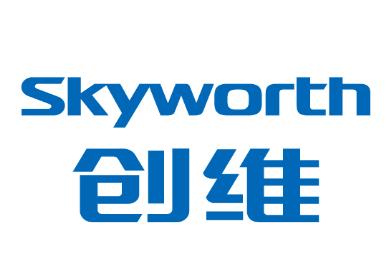 创维集团公司logo含义-logo11设计网