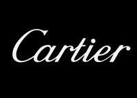 卡地亚logo字体