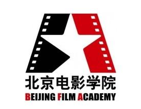 北京电影学院标志图片