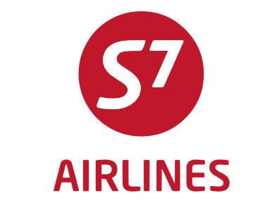 俄罗斯西伯利亚航空标志