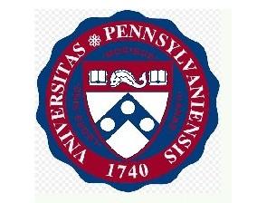 宾夕法尼亚大学校徽