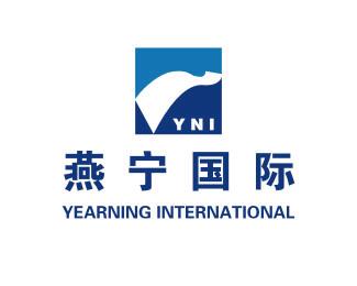 燕宁国际工程咨询公司标志