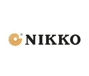 日高NIKKO体育品牌标志