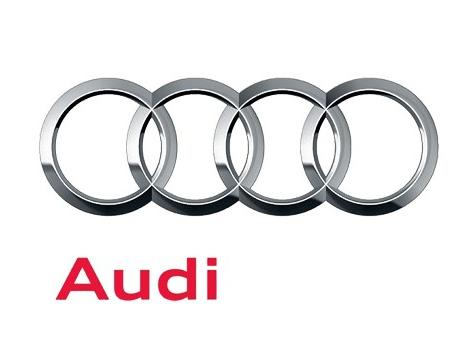 奥迪logo图片