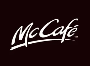 麦咖啡McCafe品牌标志