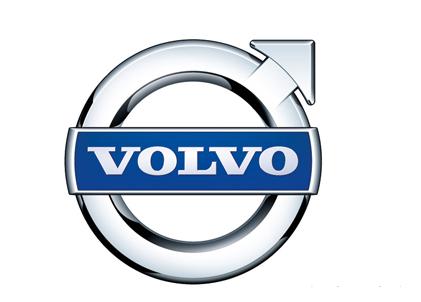 沃尔沃volvo汽车标志高清图片