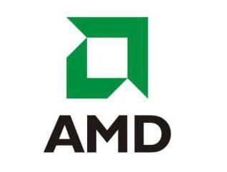 AMD公司标志设计