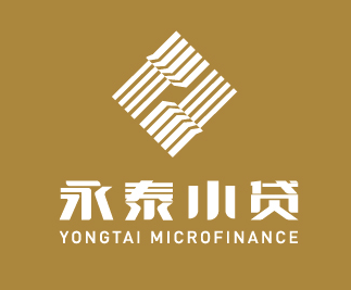 永泰小贷金融公司标志-logo11设计网