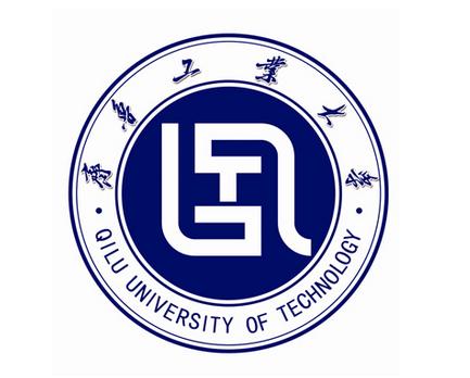 山东齐鲁工业大学新校徽