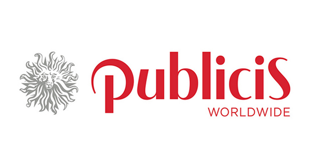 Publicis Worldwide launches new logo-1
