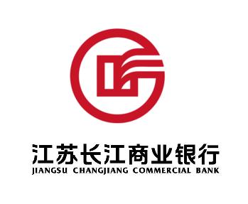江苏长江商业银行logo
