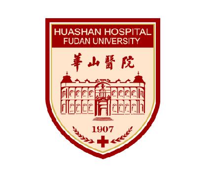 上海华山医院logo图片