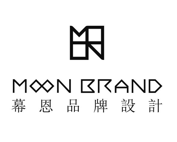 深圳幕恩品牌设计公司logo