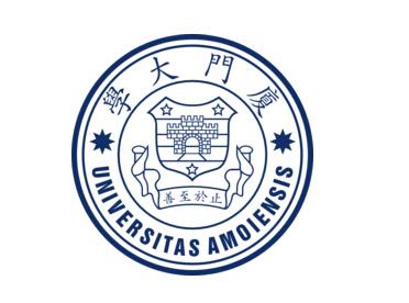 厦门大学校徽标志设计