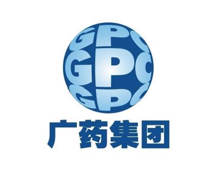 广州医药集团公司LOGO