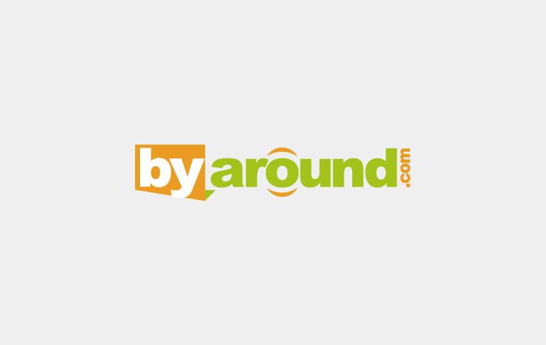 美国byaround购物网站LOGO钱柜娱乐官网