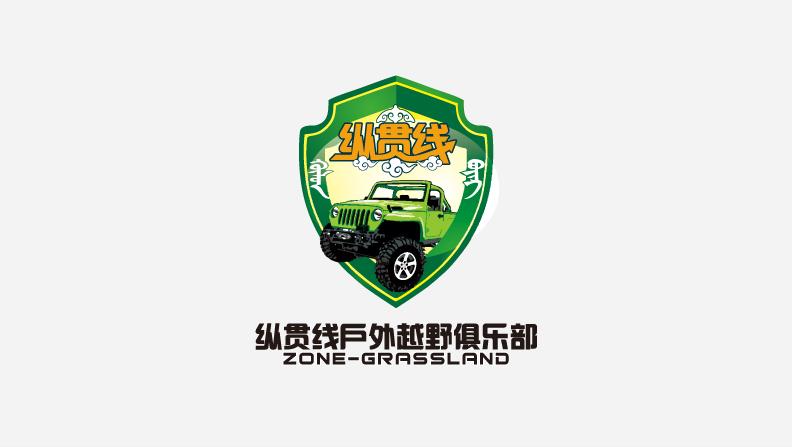 蒙元素logo设计图片图片