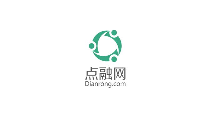 点融网logo设计含义
