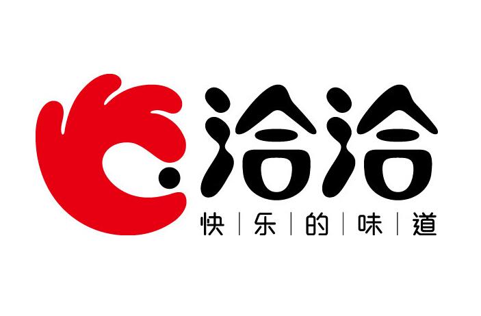 洽洽食品标志设计含义-logo11设计网