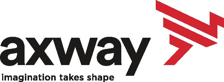 法国企业软件开发商axway启用新logo