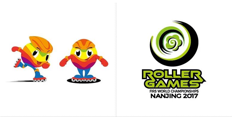 雨花石工作室logo设计