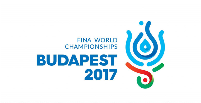 2019年第18届世界游泳锦标赛logo和吉祥物发布
