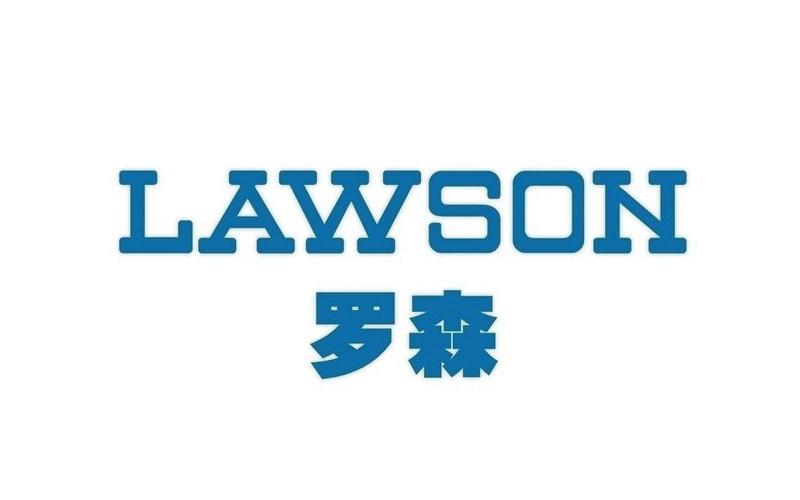 罗森便利店logo