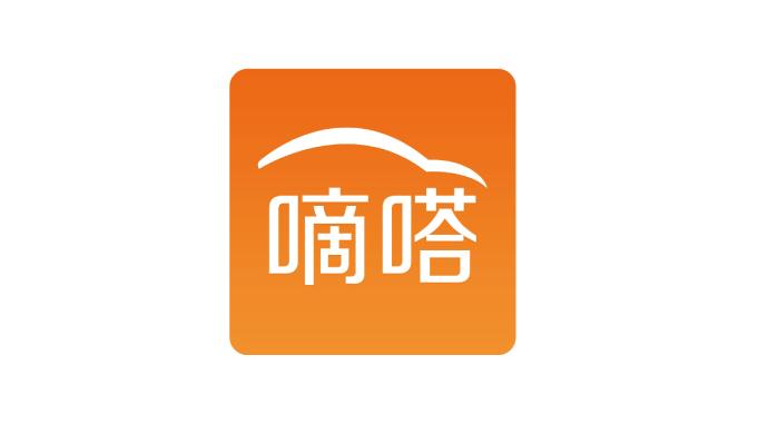 嘀嗒拼车logo