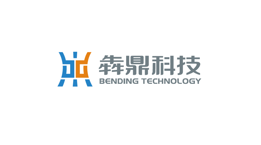 天津犇鼎科技有限公司LOGO设计