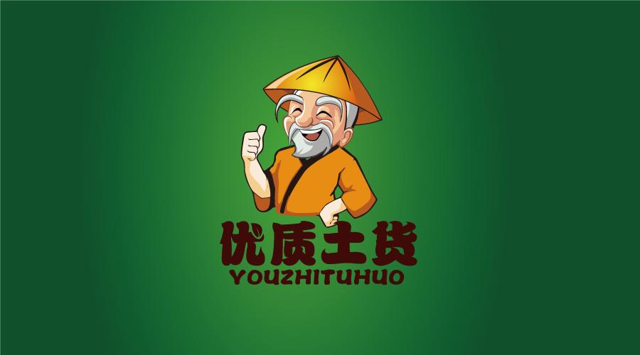 广东优质土货卡通形象设计