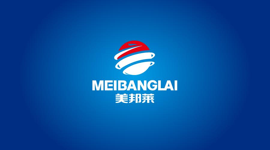 香港美邦莱商贸公司LOGO设计