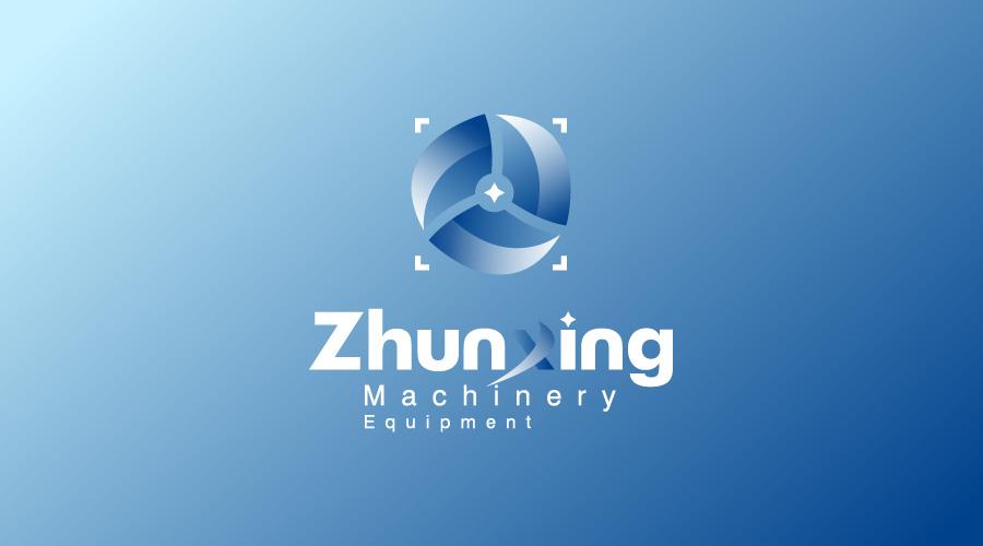 北京准星机械设备公司商标设计