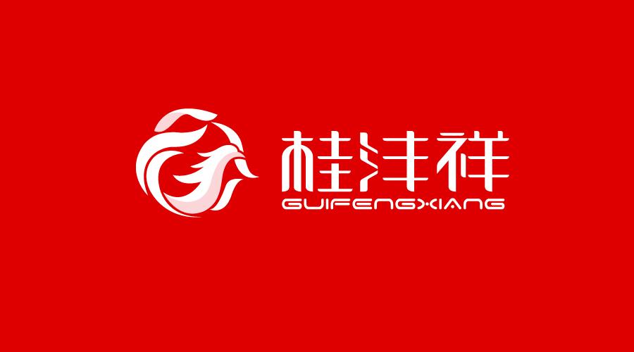 郑州桂沣祥进出口贸易公司标志