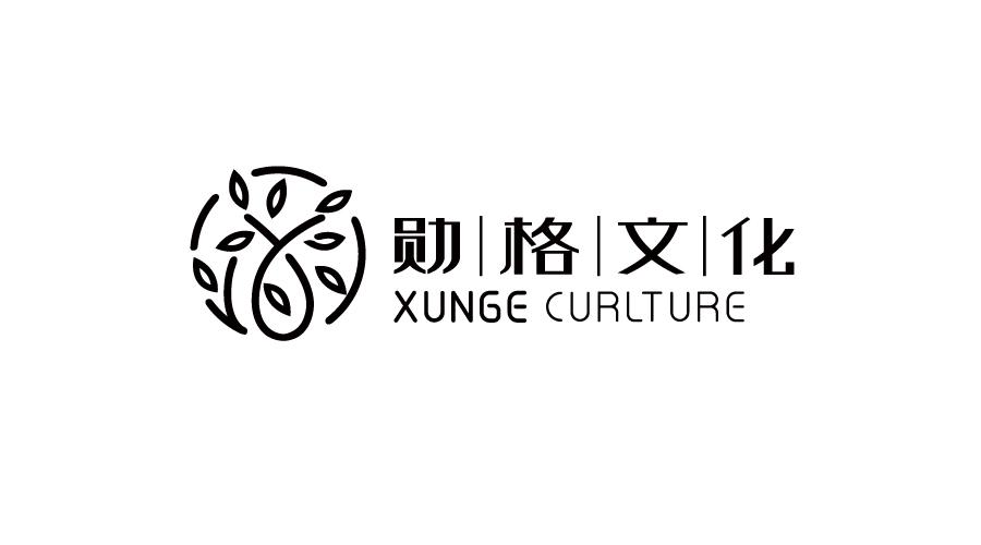 郑州勋格文化教育公司LOGO设计