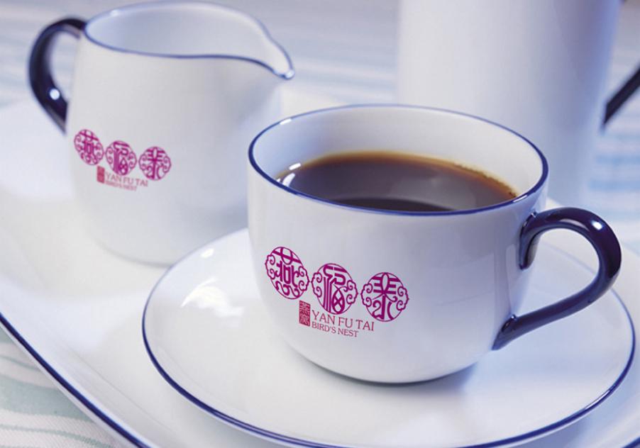 燕福泰燕窝品牌LOGO设计