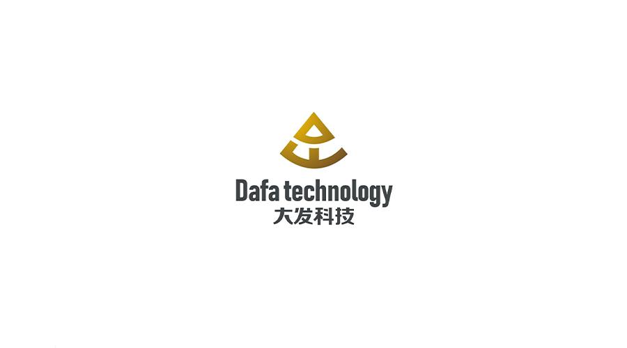 大发科技公司logo