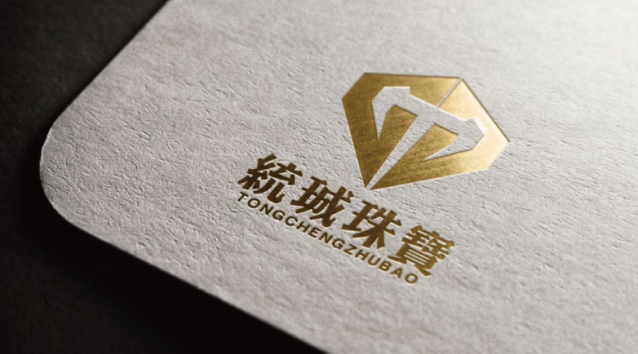 北京统珹珠宝文化LOGO设计