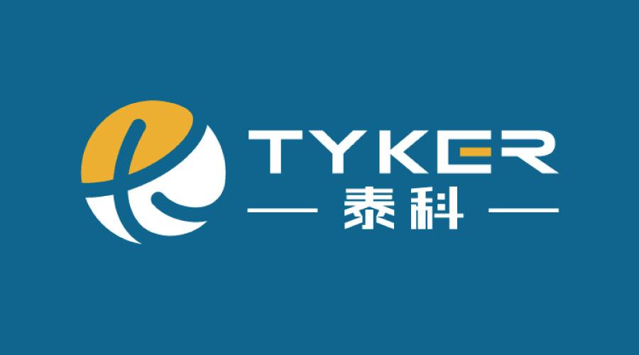 广州泰科线缆公司LOGO设计