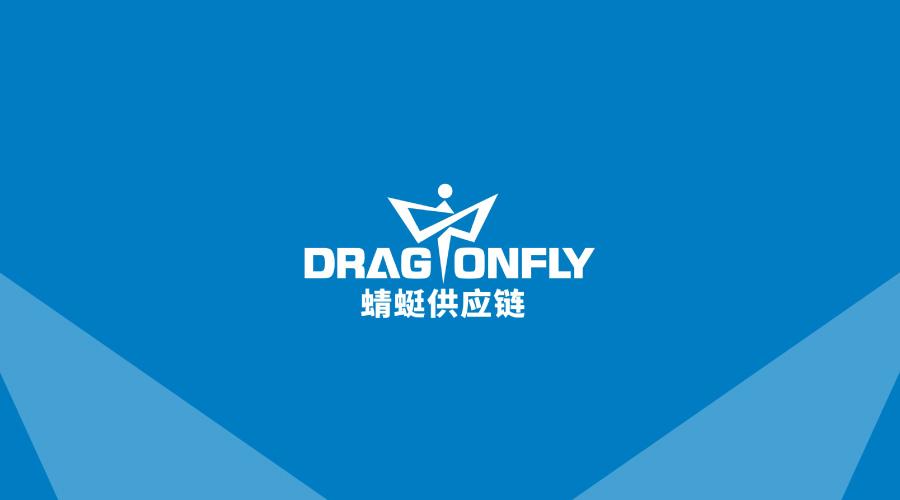 深圳蜻蜓供应链公司LOGO