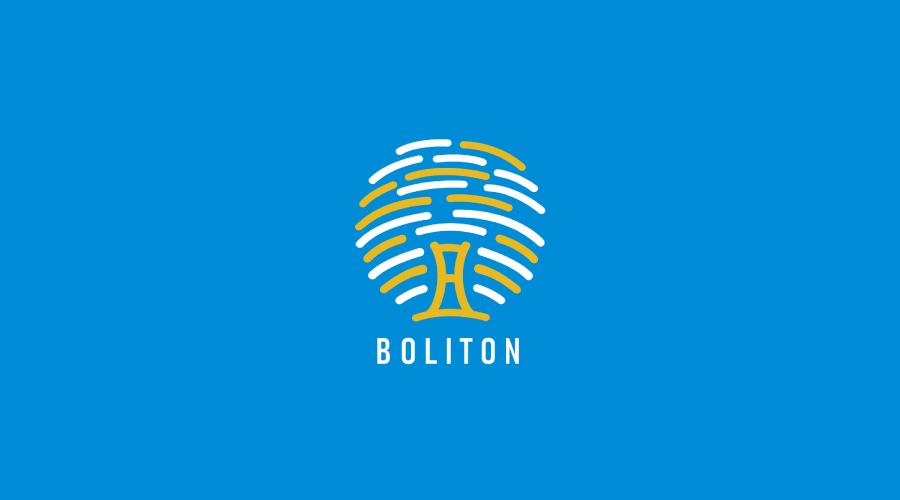 沈阳BOLITON进出口公司LOGO设计